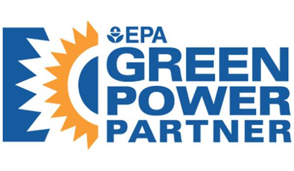 Applied Materials Recognized for Leading Green Power Use by EPA