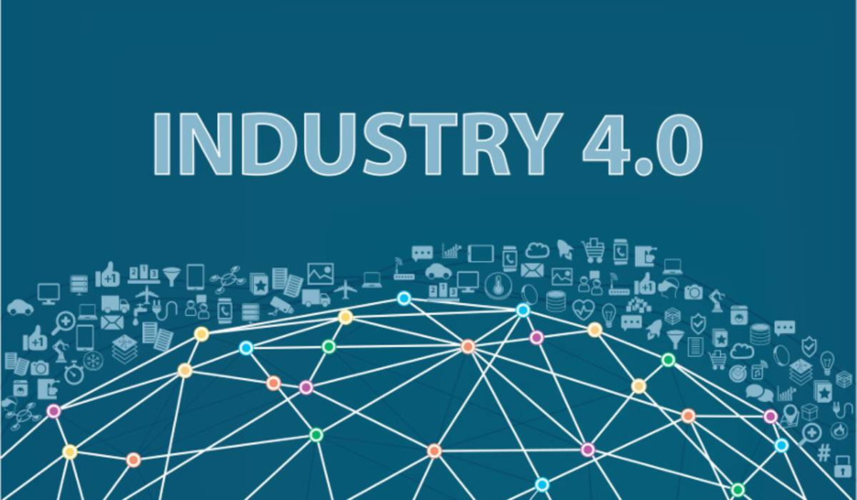 Industry 4.0 and the Evolution of Semiconductor Manufacturing