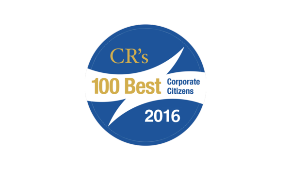 Applied Materials Named to 100 Best Corporate Citizens List