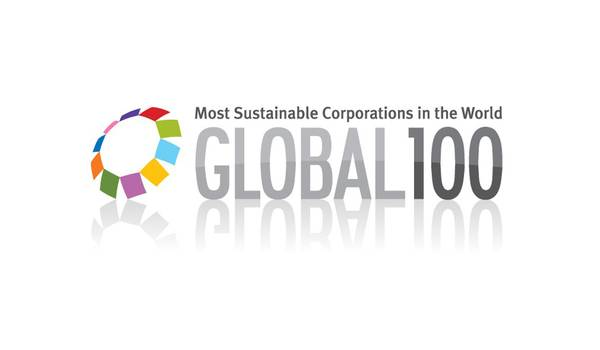 Applied Materials Named Among 2016 Global 100 Most Sustainable Corporations