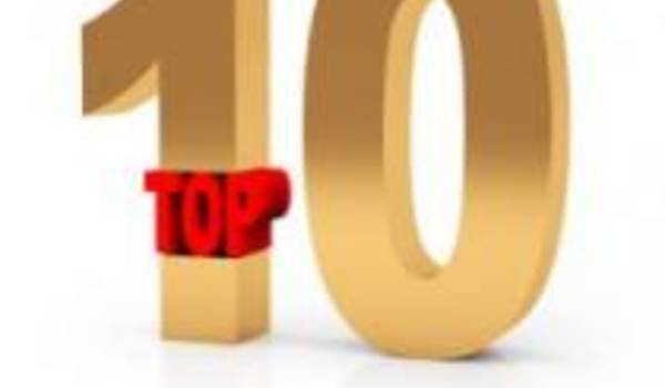 Top 10 Applied Materials Blogs of 2010