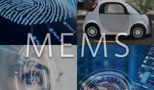 What's New on the MEMS Horizon?