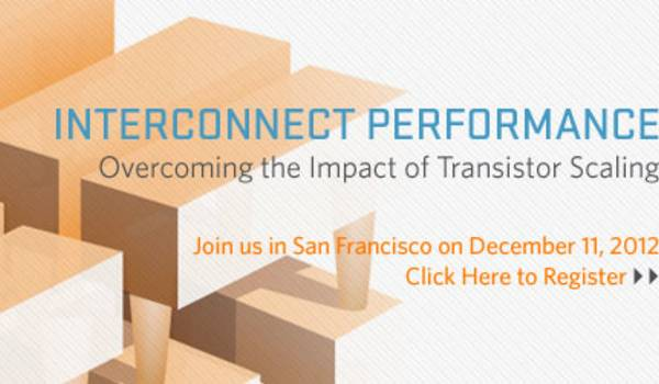 Interconnect Performance in the Spotlight