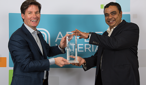 Announcing our IT Supplier of the Year