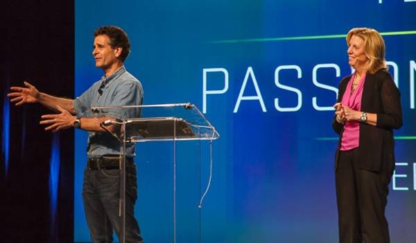 Dean Kamen Named Global Humanitarian
