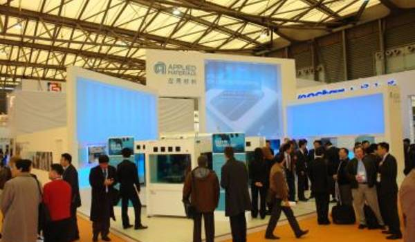 Applied Materials #1 Supplier to Chinese Solar Industry