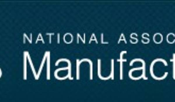 National Association of Manufacturers Recognize Applied Materials