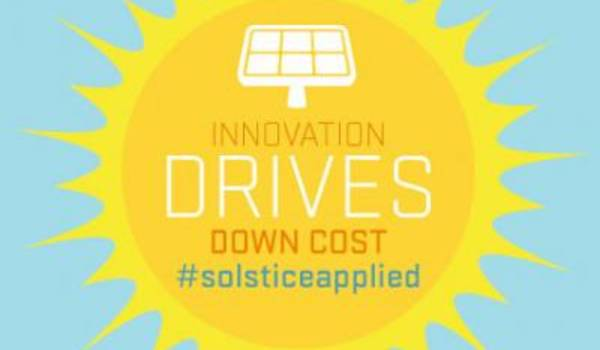 Applied Materials Celebrates the Summer Solstice #solsticeapplied