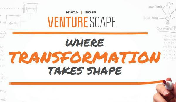 VCs: The New Innovation Change Agent