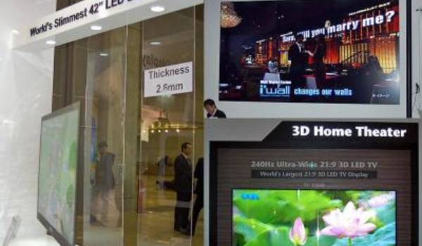 New Innovations Revolutionize Display Experience