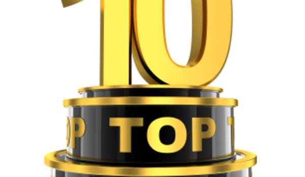 Top 10 Applied Materials Blog Posts for 2013