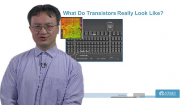 Applied Explains: Nanoscale Transistor Engineering